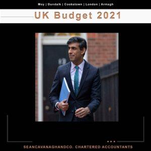 Summary Of UK Budget 2021